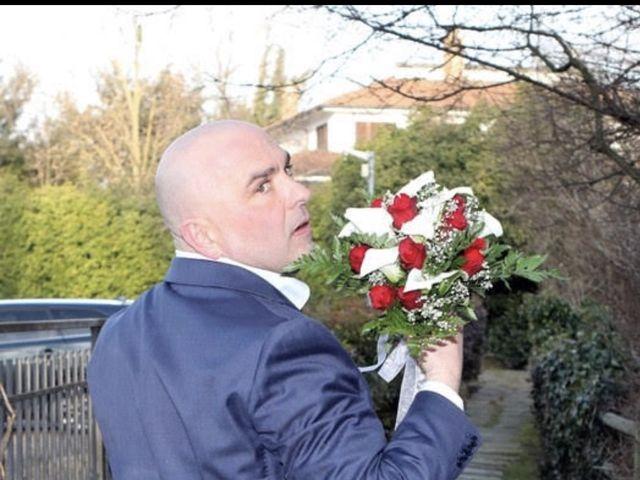Il matrimonio di Gianni e Rosa a Rho, Milano 38