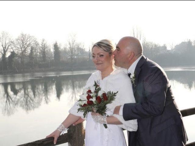 Il matrimonio di Gianni e Rosa a Rho, Milano 40