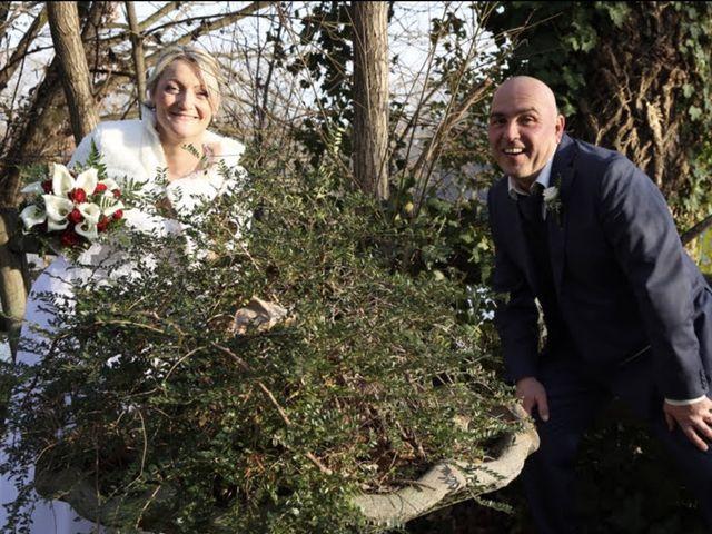 Il matrimonio di Gianni e Rosa a Rho, Milano 41
