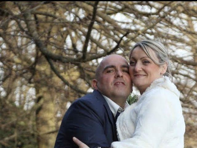 Il matrimonio di Gianni e Rosa a Rho, Milano 42