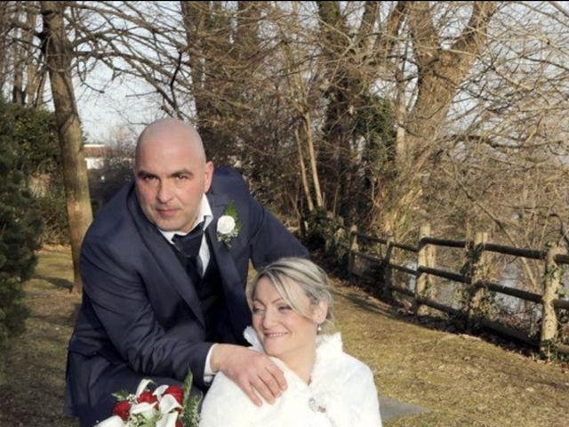 Il matrimonio di Gianni e Rosa a Rho, Milano 43