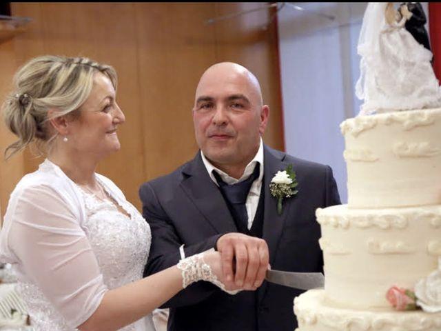 Il matrimonio di Gianni e Rosa a Rho, Milano 44