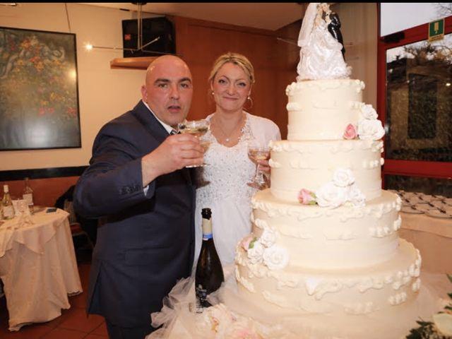 Il matrimonio di Gianni e Rosa a Rho, Milano 46