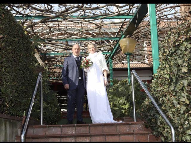 Il matrimonio di Gianni e Rosa a Rho, Milano 50