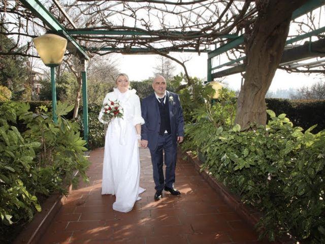 Il matrimonio di Gianni e Rosa a Rho, Milano 51