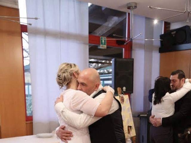 Il matrimonio di Gianni e Rosa a Rho, Milano 53