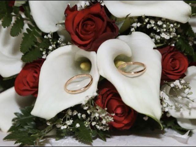 Il matrimonio di Gianni e Rosa a Rho, Milano 54