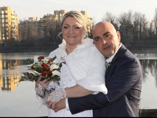 Il matrimonio di Gianni e Rosa a Rho, Milano 55