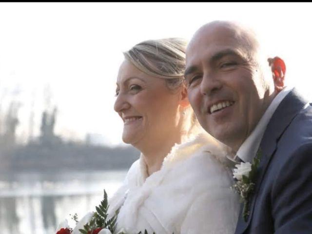 Il matrimonio di Gianni e Rosa a Rho, Milano 57