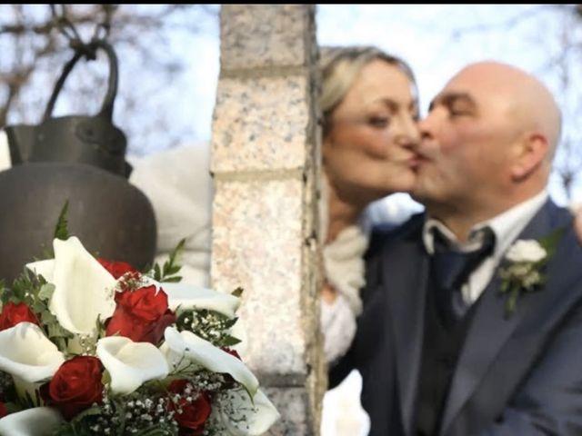 Il matrimonio di Gianni e Rosa a Rho, Milano 58