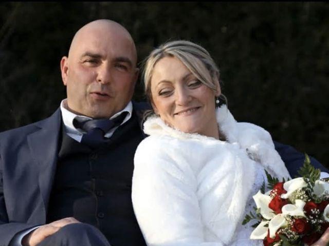 Il matrimonio di Gianni e Rosa a Rho, Milano 60