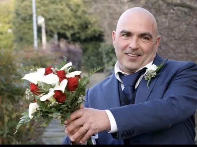Il matrimonio di Gianni e Rosa a Rho, Milano 61