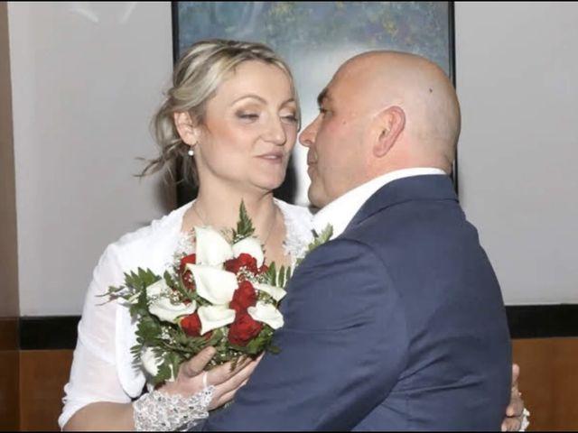 Il matrimonio di Gianni e Rosa a Rho, Milano 63