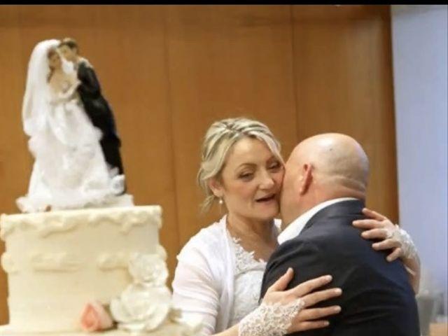 Il matrimonio di Gianni e Rosa a Rho, Milano 64