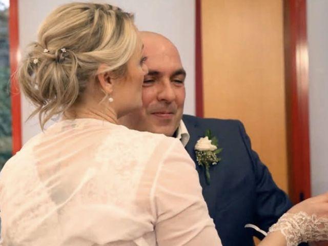 Il matrimonio di Gianni e Rosa a Rho, Milano 65