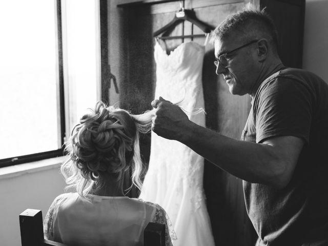 Il matrimonio di Marco e Valentina a Guarcino, Frosinone 4