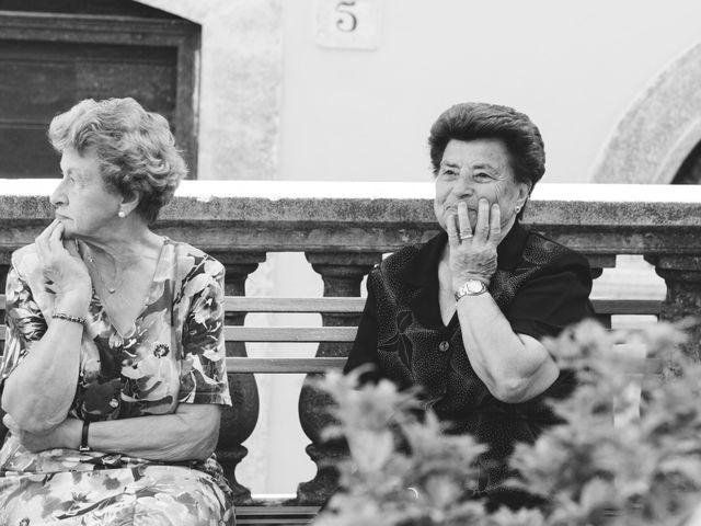 Il matrimonio di Marco e Valentina a Guarcino, Frosinone 10