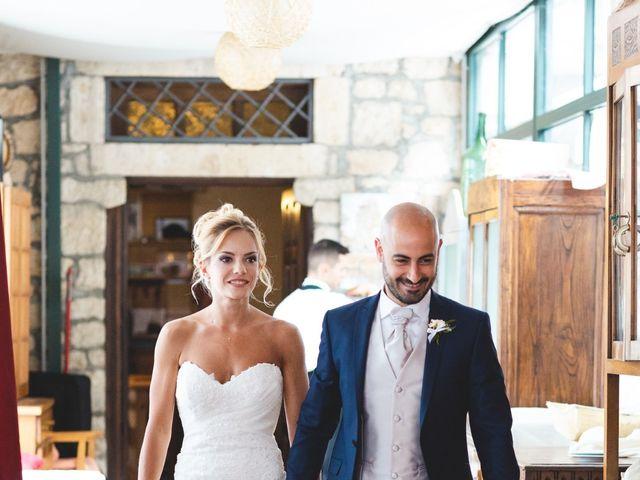 Il matrimonio di Marco e Valentina a Guarcino, Frosinone 22