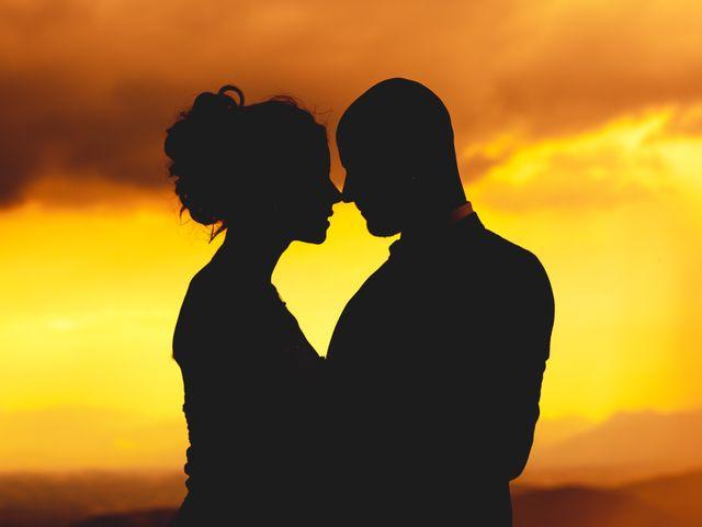 Il matrimonio di Marco e Valentina a Guarcino, Frosinone 23