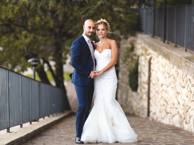 Il matrimonio di Marco e Valentina a Guarcino, Frosinone 24