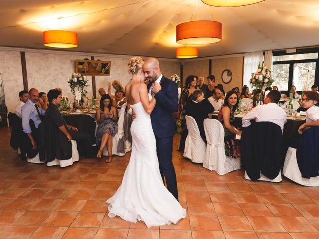 Il matrimonio di Marco e Valentina a Guarcino, Frosinone 27