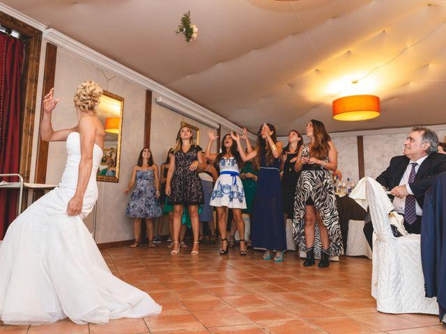 Il matrimonio di Marco e Valentina a Guarcino, Frosinone 31