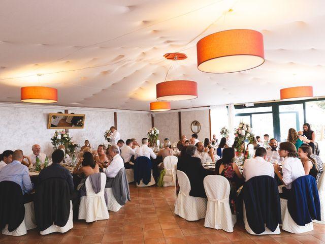 Il matrimonio di Marco e Valentina a Guarcino, Frosinone 40
