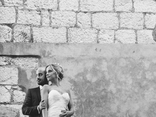 Il matrimonio di Marco e Valentina a Guarcino, Frosinone 41
