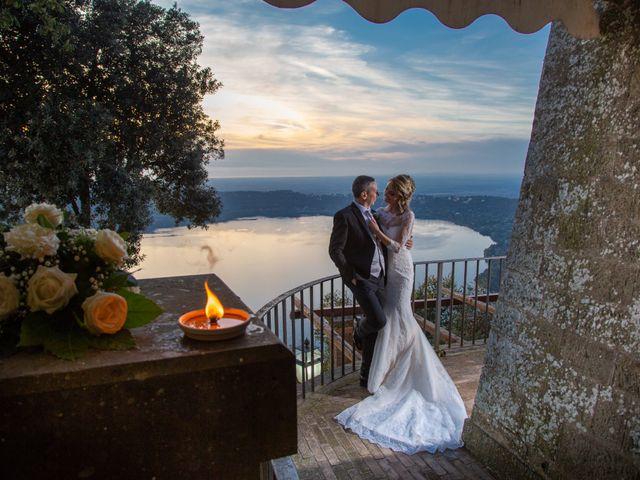 Le nozze di Rosela e Filippo