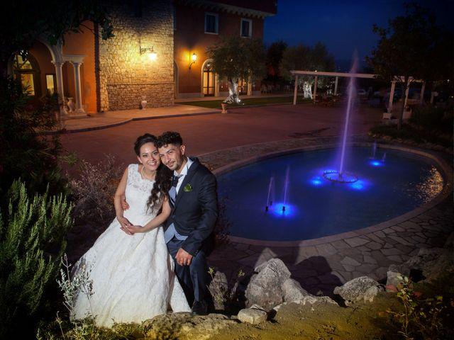 Il matrimonio di Ciro e Maria Carmen a Pietradefusi, Avellino 9
