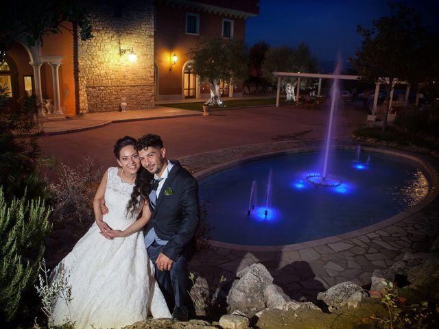 Il matrimonio di Ciro e Maria Carmen a Pietradefusi, Avellino 10