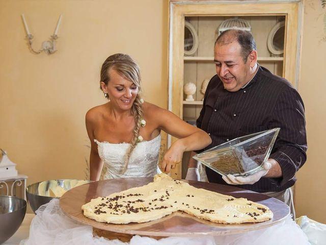 Il matrimonio di Alexander e Alessandra a Firenze, Firenze 5