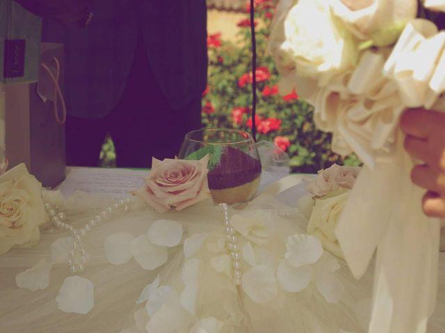 Il matrimonio di Alexander e Alessandra a Firenze, Firenze 6