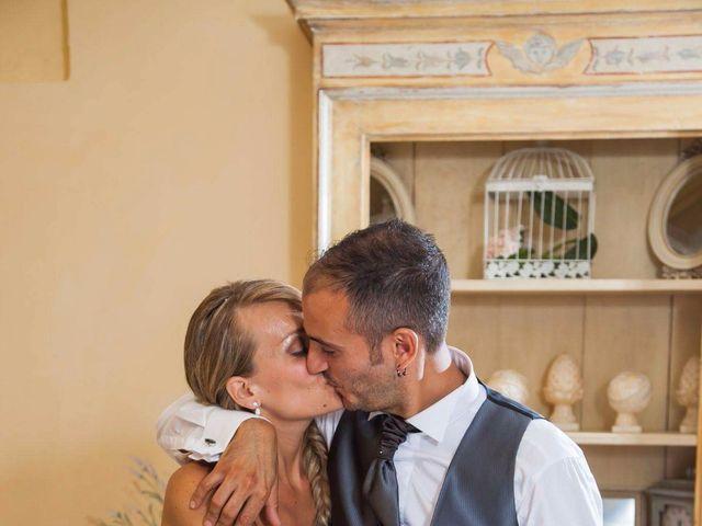 Il matrimonio di Alexander e Alessandra a Firenze, Firenze 1