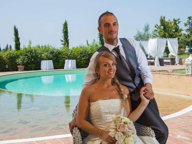 Il matrimonio di Alexander e Alessandra a Firenze, Firenze 7