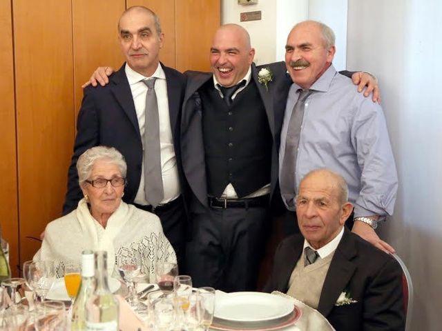 Il matrimonio di Gianni e Rosa a Rho, Milano 67