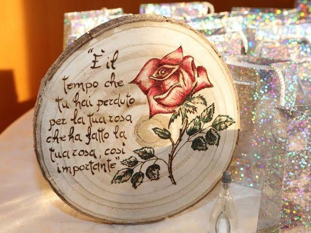 Il matrimonio di Gianni e Rosa a Rho, Milano 69