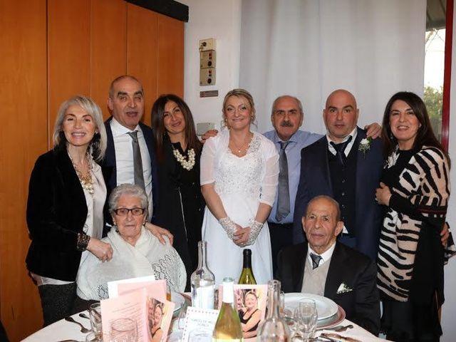 Il matrimonio di Gianni e Rosa a Rho, Milano 70