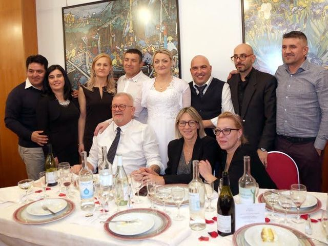 Il matrimonio di Gianni e Rosa a Rho, Milano 72