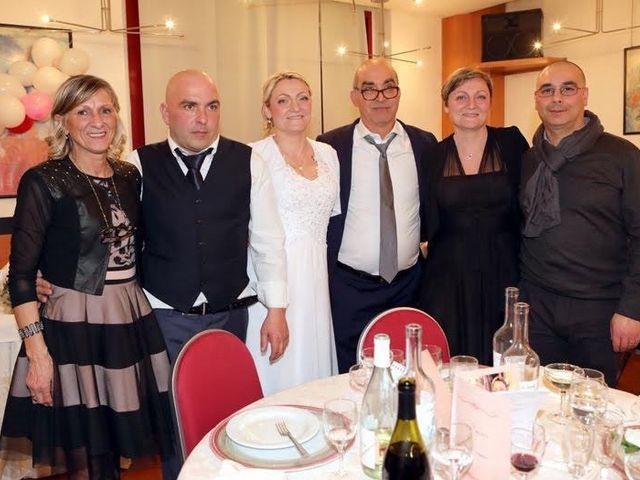 Il matrimonio di Gianni e Rosa a Rho, Milano 73
