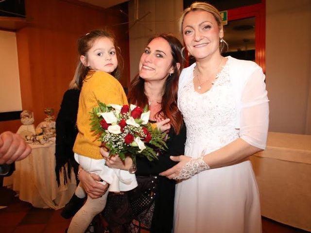 Il matrimonio di Gianni e Rosa a Rho, Milano 74