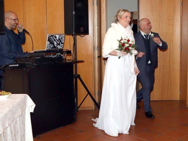 Il matrimonio di Gianni e Rosa a Rho, Milano 75