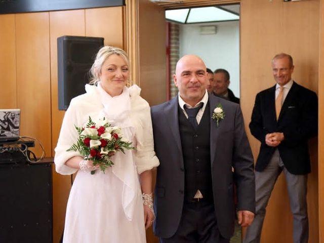 Il matrimonio di Gianni e Rosa a Rho, Milano 76