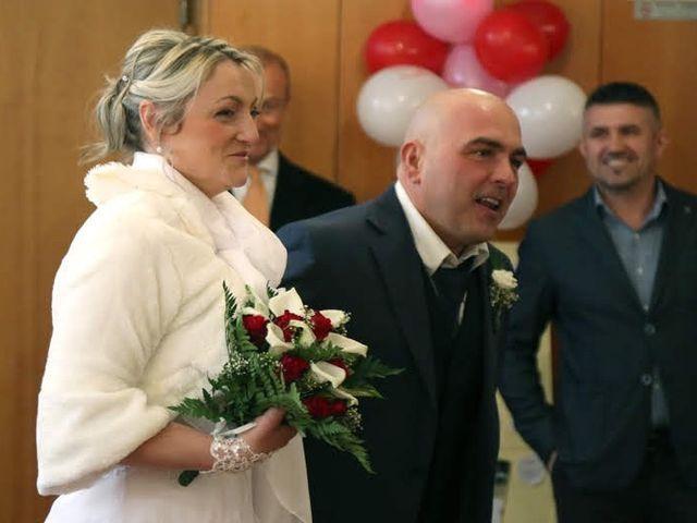Il matrimonio di Gianni e Rosa a Rho, Milano 77