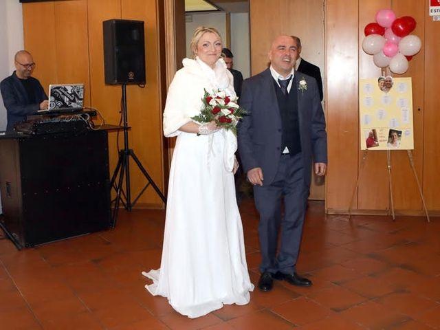 Il matrimonio di Gianni e Rosa a Rho, Milano 78