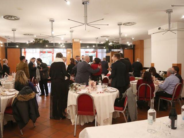 Il matrimonio di Gianni e Rosa a Rho, Milano 80