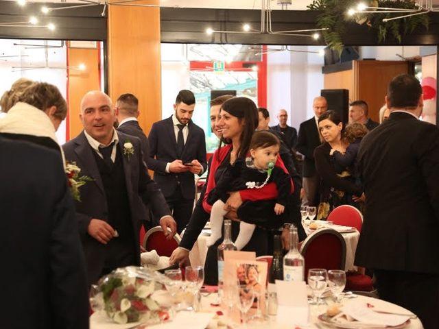 Il matrimonio di Gianni e Rosa a Rho, Milano 85
