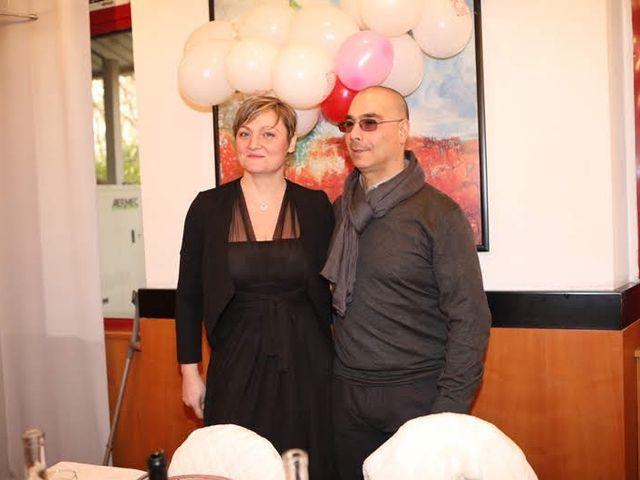 Il matrimonio di Gianni e Rosa a Rho, Milano 86