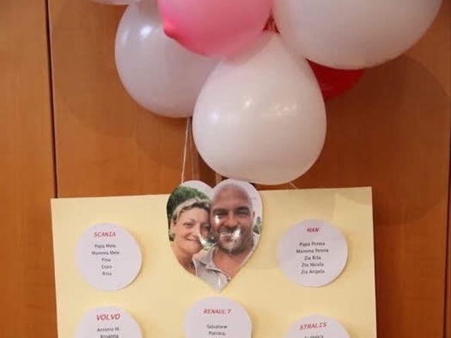 Il matrimonio di Gianni e Rosa a Rho, Milano 90