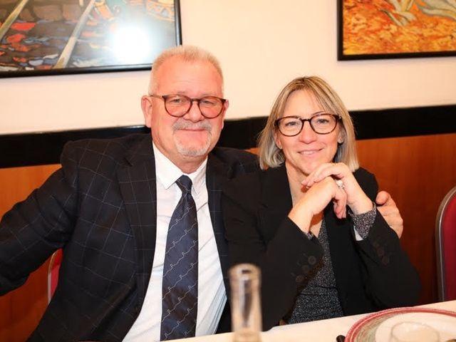 Il matrimonio di Gianni e Rosa a Rho, Milano 101